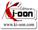 logo editions ki-oon
