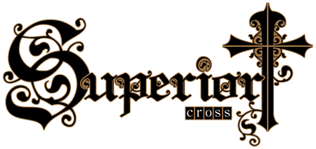Superior Cross