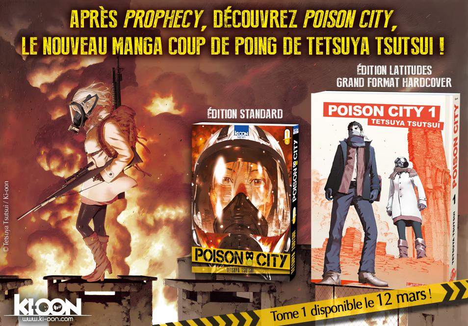 [Seinen] poison city  Annonce-PoisonCity