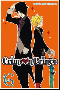 Crimson Prince T06