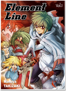 Element Line T01