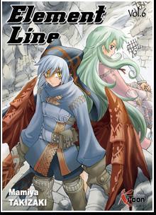 Element Line T06