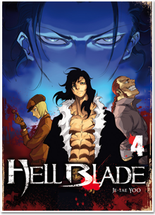 Hell Blade T04