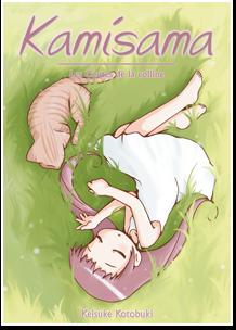 Kamisama - Les Contes de la colline