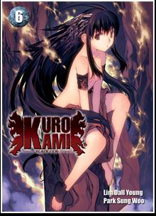 Kurokami T06