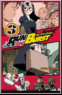 Run day Burst T03