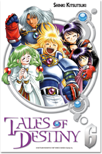 Tales of Destiny T06