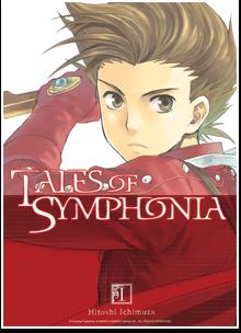 Tales of Symphonia T01