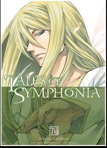 Tales of Symphonia T04