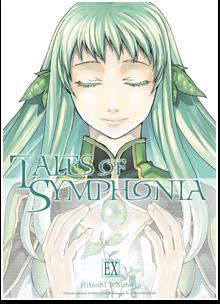 Tales of Symphonia T06 Extra Load