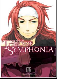 Tales of Symphonia T03