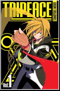 Tripeace T01