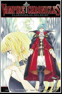 Vampire Chronicles T07