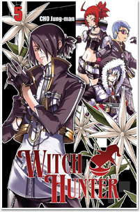 Witch Hunter T05
