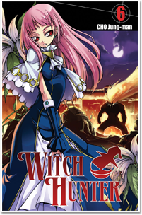 Witch Hunter T06