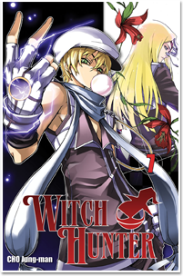 Witch Hunter T07