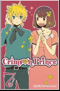 Crimson Prince T07
