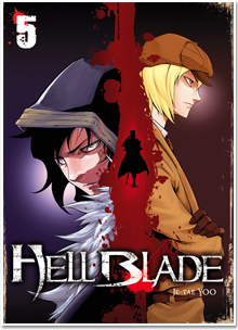 Hell Blade T05