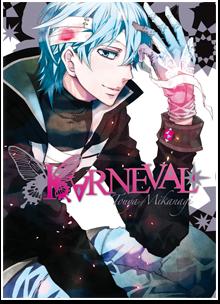 Karneval T04