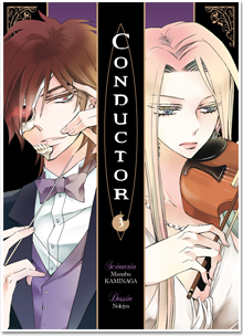Conductor T03