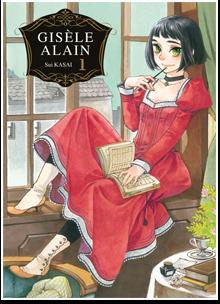 Gisèle Alain T01