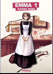 Emma - Latitudes T01