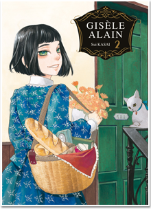Gisèle Alain T02