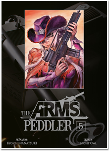 The Arms Peddler T05