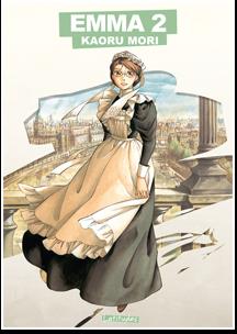 Emma - Latitudes T02