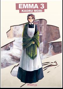 Emma - Latitudes T03