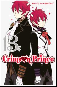 Crimson Prince T13