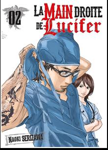 La Main droite de Lucifer T02