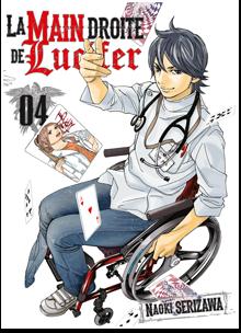 La Main droite de Lucifer T04
