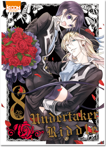 Undertaker Riddle T08