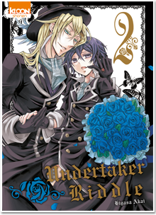 Undertaker Riddle T02