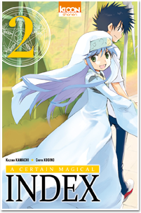 A Certain Magical Index T02