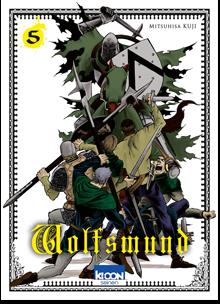 Wolfsmund T05