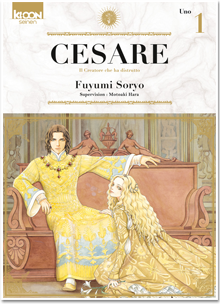 Cesare T01