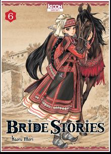 Bride Stories T06