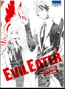 Evil Eater T01