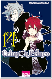 Crimson Prince T14