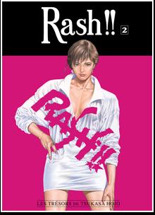 Rash !! T02