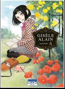 Gisèle Alain T04