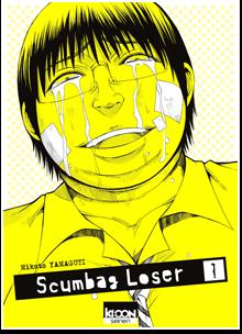 Scumbag Loser T01