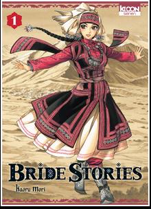 Bride Stories T01