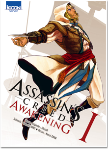 Assassin's Creed Awakening T01