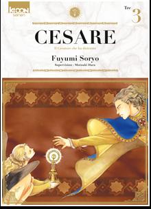 Cesare T03