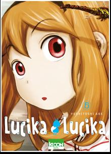 Lucika Lucika T05