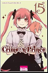 Crimson Prince T15