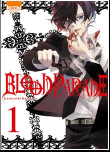Blood Parade T01